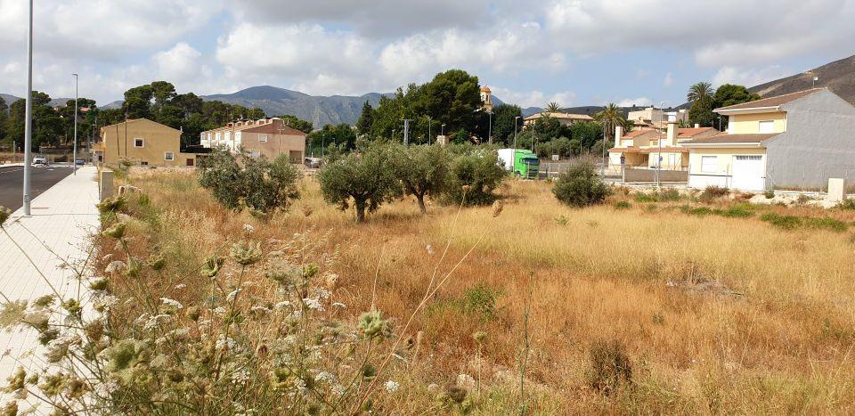 Urban Plots For Sale – 400m2 – La Romana