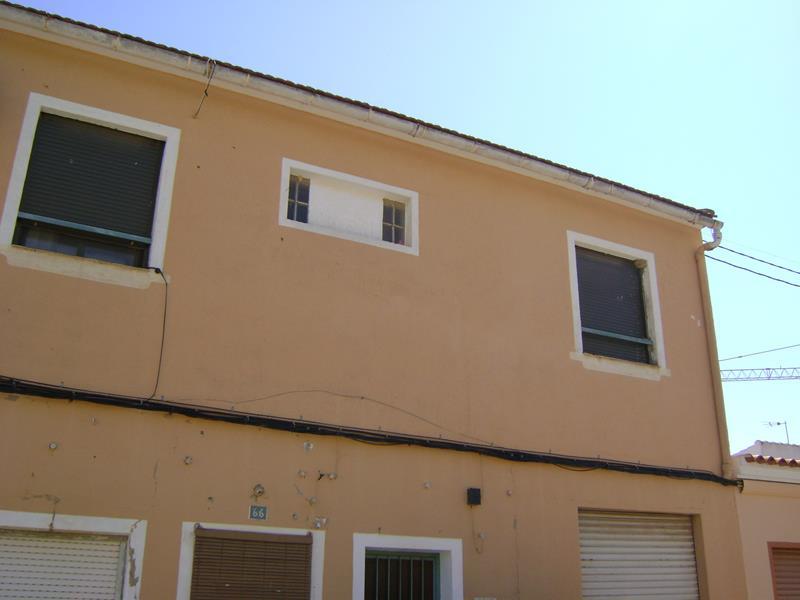 3 Bedroom Apartment Walking Distance To Hondon De Las Nieves